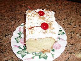 how to make tres leches cake recipe with video meringue cakes