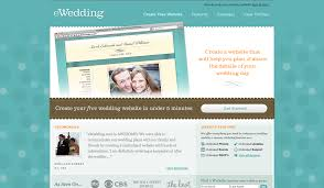 wedding web create your wedding website for free wdexplorer