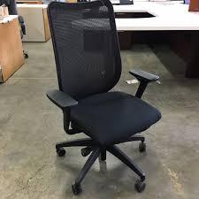 Hon Adjustable Height Desk by Hon Nucleus Work Chair Arthur P O U0027hara