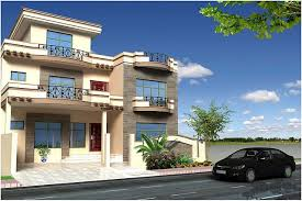 Charming Simple House Front Elevation 56 For Your Home Designing