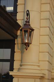 French Quarter Gas Lanterns by 59 Best Gas Lights Images On Pinterest Gas Lanterns Copper And