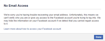 Good Account Pictures How To Recover Your Gmail Facebook Or Yahoo Account