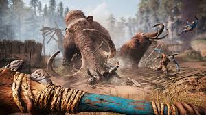 far cry 4 dead tiger wallpapers far cry primal review a stone cold classic expert reviews