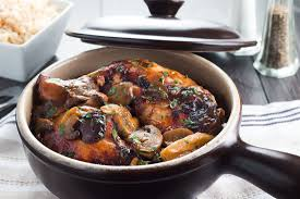 coq cuisine coq au vin comforting and packed with rich flavor