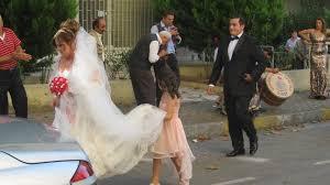 turkish wedding modern turkish weddings at the registry office inside out in