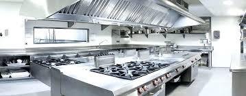 materiel cuisine professionnel occasion cuisine professionnel equipez votre cuisine pro avec de linox