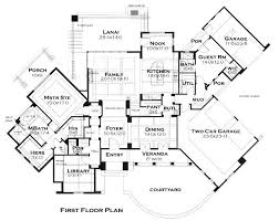 Country Cottage Floor Plans 29 Best House Plans Images On Pinterest House Floor Plans Dream