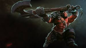 the omen halloween background sound epic dota music axe red omen tsfh youtube