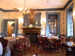 Mount Vernon  Shelley Kassian - Mount vernon dining room