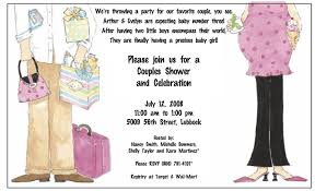 couples shower wording for couples baby shower invites baby showers design