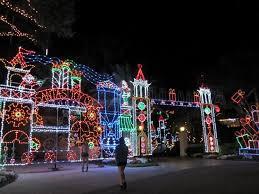 140 best christmas lights fantastic images on pinterest