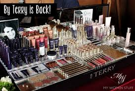 by terry foundation face makeup mecca cosmetica new haute couture luxury french brand by terry returns to malaysia