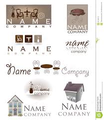 home design companies home design furniture logo stock photo image 30126370 contemporary
