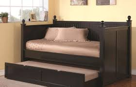 Daybed With Mattress Included Notable Miko Daybed With Trundle Tags Full Size Daybed With