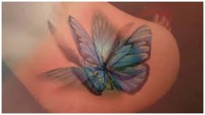 butterfly tattoos designs for