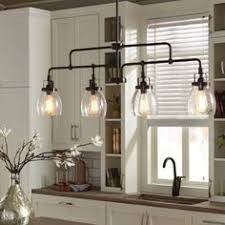 Kitchen Industrial Lighting Rustic Track Lighting Kit 4 Fixture Industrial Bronze Dimmable