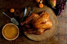 the american thanksgiving the new york times