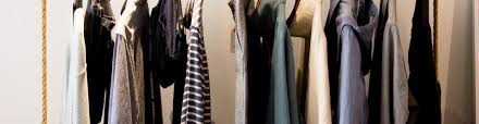 Inexpensive Storage Solution 10 Clothes Storage Ideas When You Have No Closet