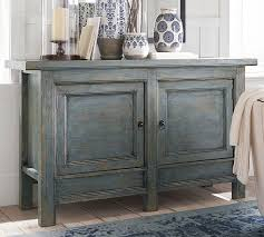 30 Inch Media Cabinet Molucca Media Console Pottery Barn
