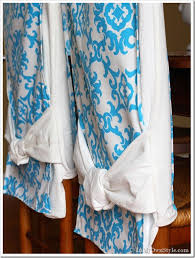 How To Make Chair Covers Chair Back Runners In My Own Style