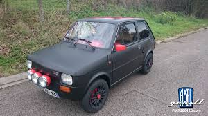 fiat 500 126 u0026 600 spare parts and accessories tuning service