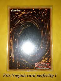 2400 24 packs latcg soft clear yugioh vanguard card sleeves