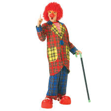 clown costumes clown halloween costumes for kids