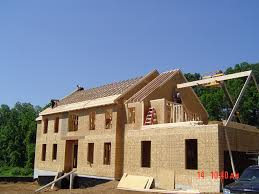 build custom home home building process custom homes building contractor house