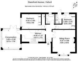 2 bed bungalow for sale in blandford avenue oxford oxfordshire
