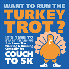 turkey run thanksgiving day fort worth thanksgiving day couch to 5k group training u2014 lone star