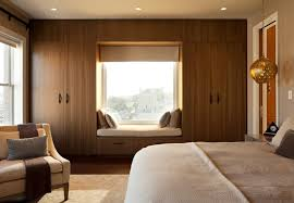 Bedroom Seat Best Bedroom Window Seat Ideas Home Design Ideas