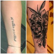 cover up letter tattoos letter cover up letters cover up