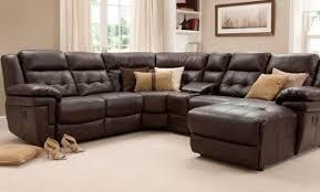 Corner Recliner Leather Sofa La Z Boy Nashville Leather Sofas Suites Recliners At Relax
