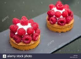 cours cuisine chartres breton shortbread cookies raspberries original cuisine laurent
