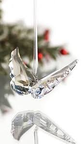 swarovski annual edition ornament 2013