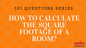 how to calculate the square footage of a house how to calculate square footage of a room