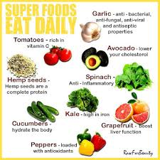 natural remedies 10 superfoods for an antifungal diet