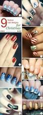 6880 best nail art images on pinterest make up holiday nails