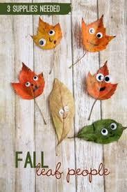 Fun Fall Kids Crafts - crepe paper fall tree craft tree crafts fall trees and crepe paper