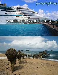 Cruise Ship Memes - the 13 funniest military memes of the week we are the mighty
