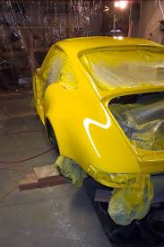 fresh yellow paint project update pelican parts technical bbs