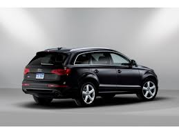 2015 audi q7 suv audi q7 cars for sale in the usa