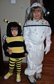style halloween costumes a party style halloween costume series bee and the beekeeper