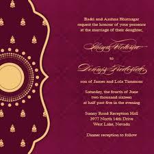 hindu wedding invitations templates invitations inspiring indian wedding invitations for traditional