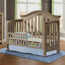 westwood design meadowdale toddler guard rail in vintage free shipping