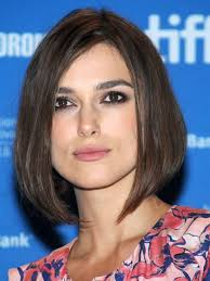 hair style angled toward face the 6 best haircuts for square faces allure