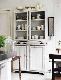 credenze stile shabby arredare una cucina in stile shabby chic foto 11 40 design mag