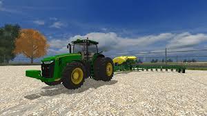 john deere tractor game 8335r john deere tractor john deere l la new holland t6 john deere john deere 8360r v 4 0 fs15 farming simulator 2019 2017 2015 mod