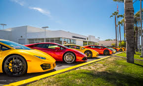 lamborghini dealership lamborghini newport beach rds automotive group