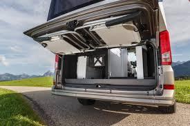 volkswagen concept van volkswagen u0027s california xxl concept could be the ultimate camper van
